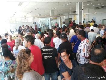 Resultado de imagem para imagens do banco do brasil da cidade de monteiro pb